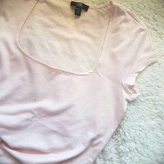 Light Pink Tshirt