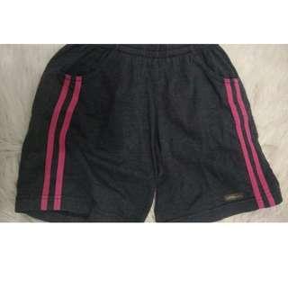 Celana Olah Raga Sport Wear Opelon Abu-Abu
