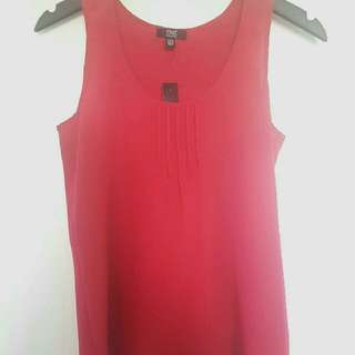 BNWT Sleeveless Top
