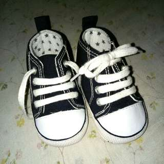 Authentic Crib Couture Shoes - Baby Boys / Toddler