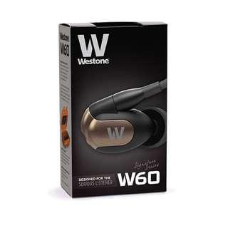 Westone W60 IEM