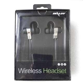 Zealot Wireless Headset #CyberMondaySale