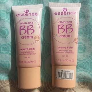 Essence All-In-One BB Cream 30ml