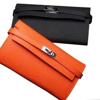Luxury design wallet