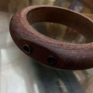 Native bangle