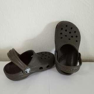 💯 Kid's Crocs Slipper