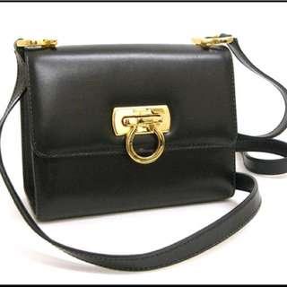 Ferragamo Vintage Handbag