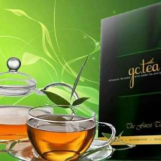 Glucose Cut (GC)Tea