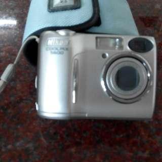 NiKON 5600相機