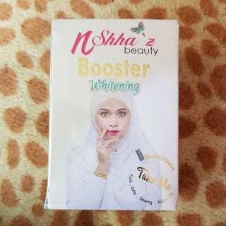 Nshha'z Beauty Booster Whitening