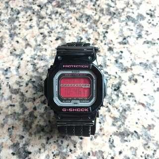 絶版錶 G-Shock GLS 5600v-1