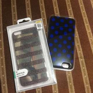iphone 6s plus cellphone cases (2pcs)