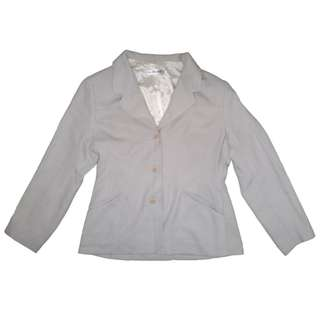Chic Collection Blazer (with built-in shoulder pads) Used