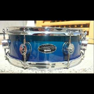 Maple Snare By DW