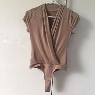 XS Bodysuit