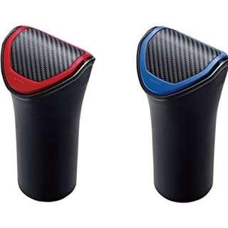 (最新) 日本出品 . 杯型雜物筒 ( 碳纖紋 )
