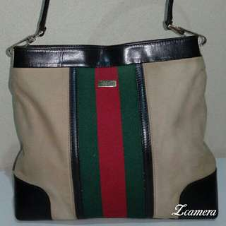 Shoulder Bag Authentic GUCCI