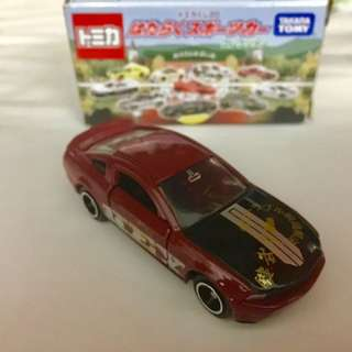 Tomica Ford 抽獎車