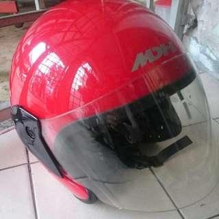 NEW Helmet BRAND MDH
