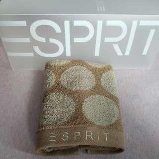 Esprit毛巾