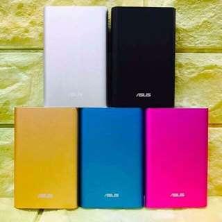 Asus powerbank 10,000 mah