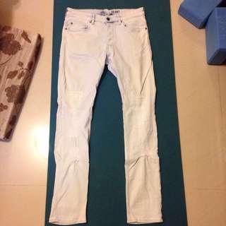 H&M組合包600三件牛仔褲
