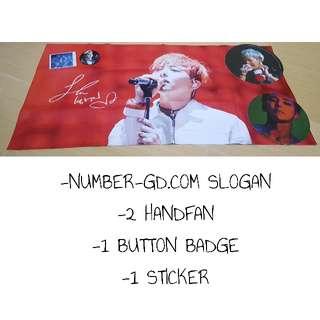NUMBER-GD.COM SLOGAN