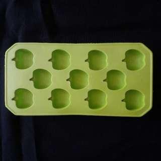 🚚 小蘋果造型 皂模 果凍膜 製冰盒
