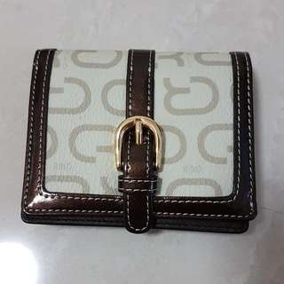 BN Carlo Rino Wallet Purse