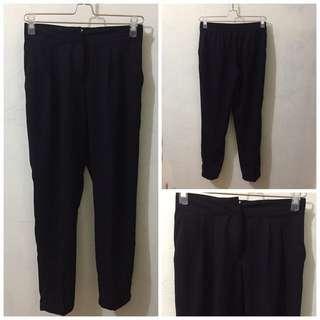 Accent Woman Long Pant