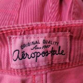 Authentic Aeropostal Stripes Shorts