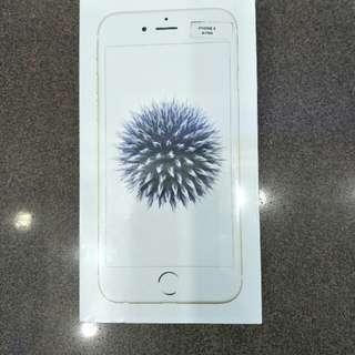 Iphone 6 32GB Gold Garansi Resmi TAM