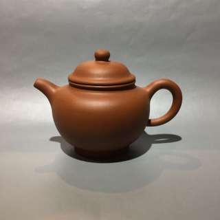 Yixing zisha Teapot 宜兴紫砂壶