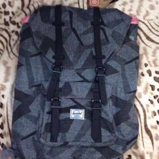 Herschel 25L Authentic (Free shipping and handling fee!)
