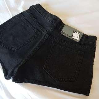 Ziggy Denim Shorts Size 6