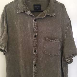Industrie Men's Shirt L