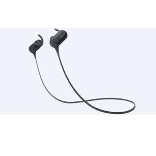 SONY XB50BS EXTRA BASS™ 入耳式運動無線耳機