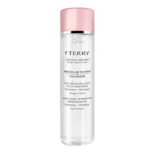 NEW BY TERRY Cellularose Micellar Water Cleanser RRP$84