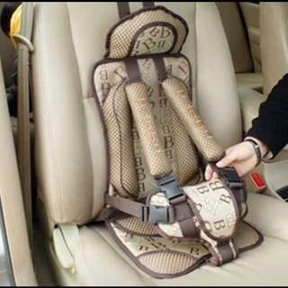 Baby Car Seat Protection