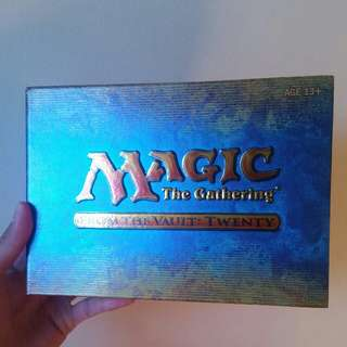 Magic: The Gathering Card Set