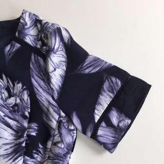 Dotti Floral Dress