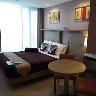 Makati condo for rent Daily Weekly Antel Spa Suites Makati avenue