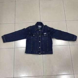Cute Maree.. Jacket Jeans