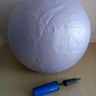 運動波 運動球 Training Ball 減肥健身