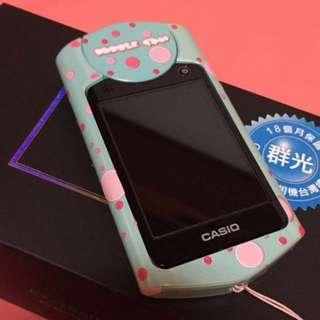 🚚 Casio Tr60 相機 9.9成新