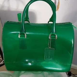 Furla Jelly Bag