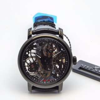 Aerowatch Renaissance Big Mechanical Skeleton Ref.50931 NO07
