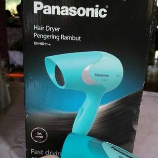 Hair Dryer By Panasonic