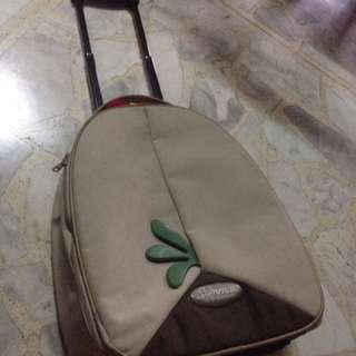 Sammies Samsonite Trolley Bag