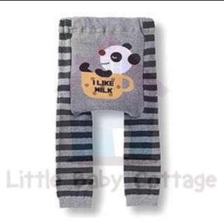 Ready Stock Panda Pp Pant